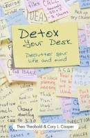 Detox Your Desk book summary