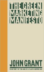 The Green Marketing Manifesto book summary
