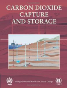 Carbon Dioxide Capture and Storage book summary