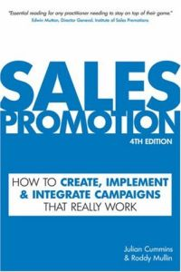 Sales Promotion book summary