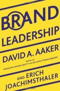 Brand Leadership book summary