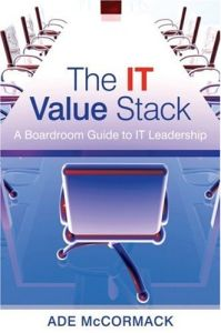 The IT Value Stack book summary