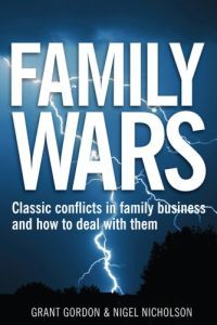 Family Wars book summary