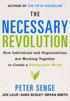 The Necessary Revolution book summary