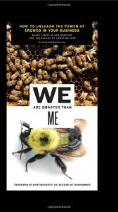 We Are Smarter Than Me book summary