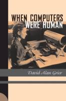 When Computers Were Human book summary