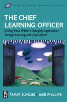 The Chief Learning Officer book summary