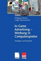 In-Game Advertising - Werbung in Computerspielen