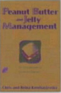 Peanut Butter and Jelly Management book summary