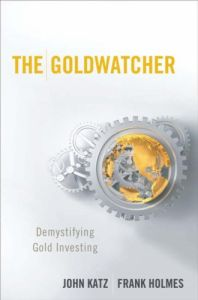 The Goldwatcher book summary
