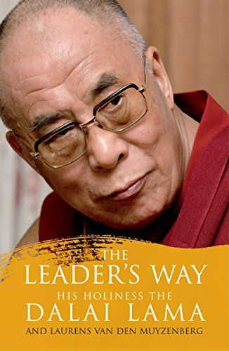 Image of: The Leader's Way