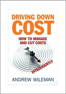 Driving Down Cost book summary
