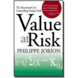 Value at Risk book summary