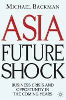 Asia Future Shock book summary