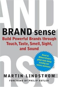 Brand Sense book summary