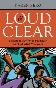 Loud & Clear book summary