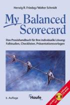 My Balanced Scorecard