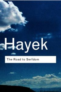 The Road to Serfdom book summary