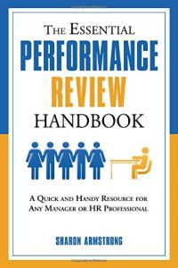 The Essential Performance Review Handbook book summary
