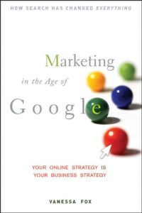 Marketing in the Age of Google book summary