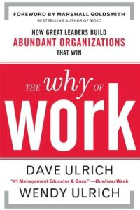 The Why of Work book summary