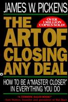 The Art of Closing Any Deal