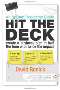 Hit the Deck book summary