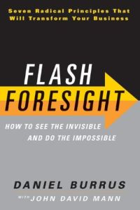 Flash Foresight book summary