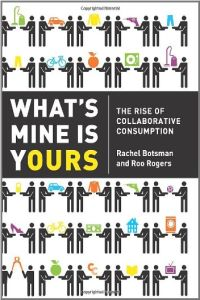 What's Mine Is Yours book summary