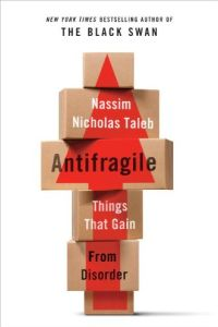 Antifragile book summary