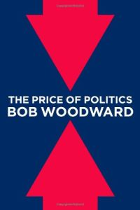 The Price of Politics book summary
