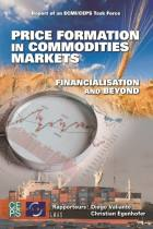 Price Formation in Commodities Markets