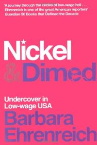 Nickel and Dimed book summary