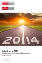 Industries in 2014