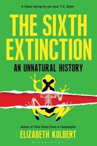 The Sixth Extinction book summary
