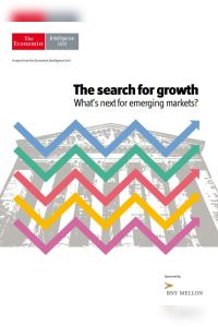 The Search for Growth summary