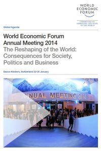 World Economic Forum Annual Meeting 2014 summary