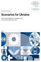 Scenarios for Ukraine