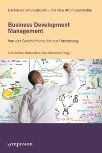 Business Development Management Buchzusammenfassung