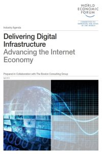 Delivering Digital Infrastructure summary