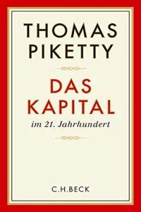 Das Kapital im 21. Jahrhundert von Thomas Piketty — Gratis ...
