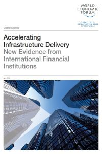Accelerating Infrastructure Delivery summary