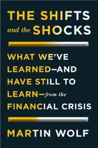 The Shifts and the Shocks book summary