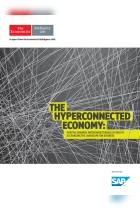 The Hyperconnected Economy