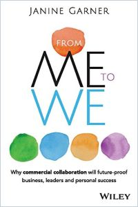 From Me to We book summary