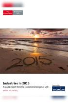 Industries in 2015