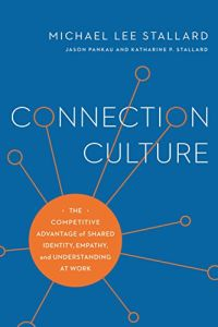 Connection Culture book summary