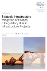Strategic Infrastructure summary