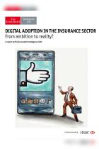 Digital Adoption in the Insurance Sector