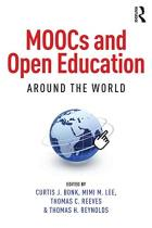 MOOCs and Open Education Around the World
